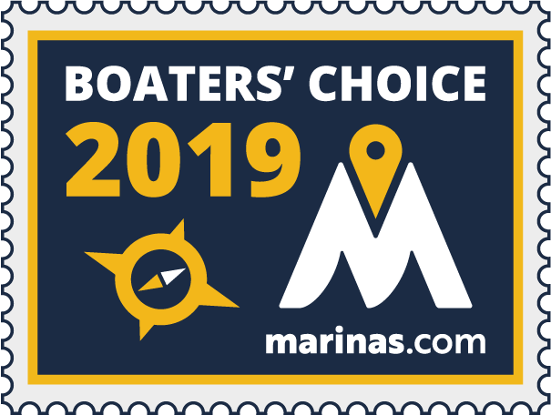 Boaters' Choice 2019
